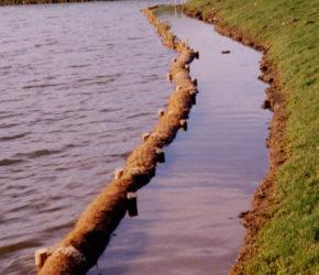 Surface Erosion Control - Hy-Tex (UK) Ltd