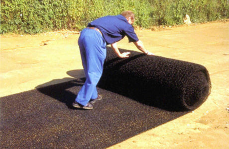 Geomat Turf Reinforcement Mat Hy-Tex UK Ltd_2
