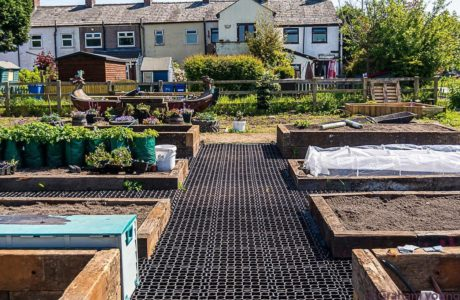 HyPave Permeable Paving Hy-Tex UK Ltd_55