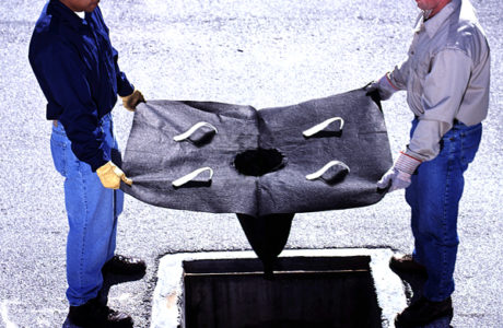 Ultra Drain Guard Hy-Tex UK Ltd_1