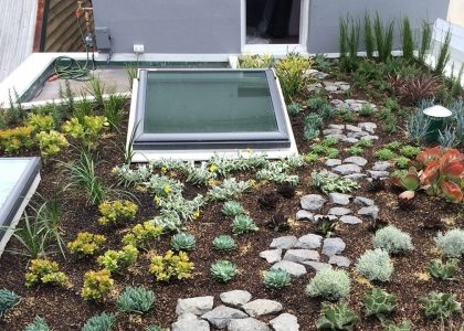 VersiRoof 60 Green Roof Hy-Tex UK Ltd_8
