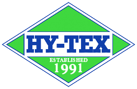 Site Map - Hy-Tex (UK) Ltd.