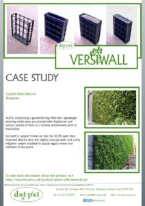 thumbnail of Dot-Pot Case Study – VersiWall GM – Capella Hotel Sentosa Singapore