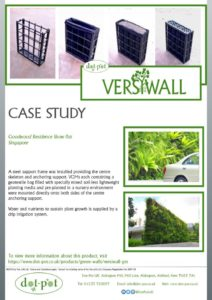 thumbnail of Dot-Pot Case Study – VersiWall GM – Goodwood Residence Show Flat Singapore