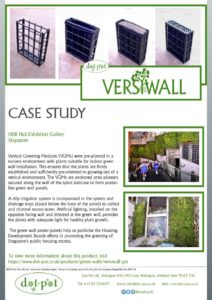 thumbnail of Dot-Pot Case Study – VersiWall GM – HDB Hub Exhibition Gallery Singapore