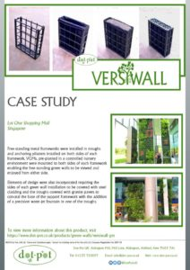 thumbnail of Dot-Pot Case Study – VersiWall GM – Lot One Shopping Mall Singapore