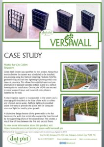 thumbnail of Dot-Pot Case Study – VersiWall GM – Marina Bay City Gallery Singapore