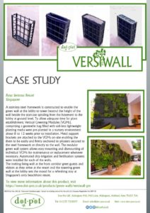 thumbnail of Dot-Pot Case Study – VersiWall GM – Rasa Sentosa Resort Singapore