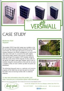 thumbnail of Dot-Pot Case Study – VersiWall GM – Rendezvous Hotel Singapore
