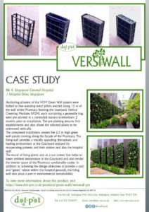 thumbnail of Dot-Pot Case Study – VersiWall GM – Singapore General Hospital