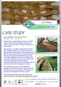thumbnail of Hy-Tex Case Study – Coir Mesh – Laing O'Rourke December 2017