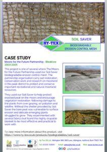 thumbnail of J_SoilSaver_Case_Study_Moors for the Future_2003